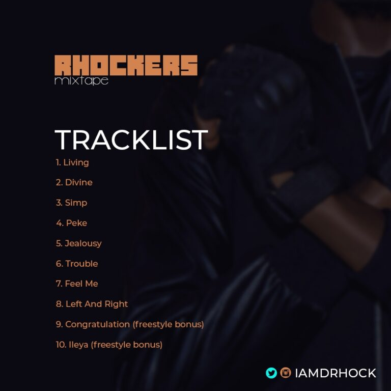 D RHOCK – Peke Lyrics